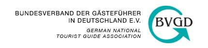 Logo BVGD